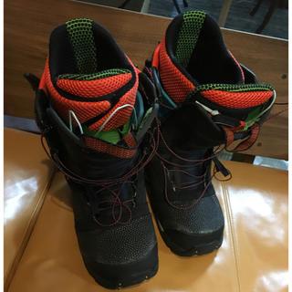 バートン(BURTON)のBURTON スノーボード ブーツ SLX 26.5 ブラック(ブーツ)