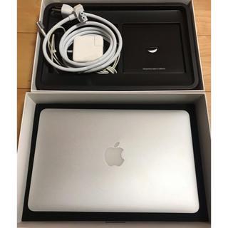 Apple - 💻MacBook Air A1370 11インチ