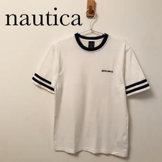 ノーティカ(NAUTICA)のnautica  ノーティカ  半袖ティーシャツ(Tシャツ(半袖/袖なし))