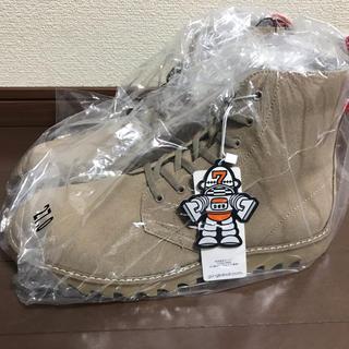 ジーユー(GU)の【未開封】gu seven ブーツ(ブーツ)