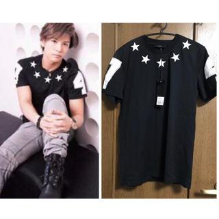 ジバンシィ(GIVENCHY)のGIVENCHYシャツ(Tシャツ/カットソー(半袖/袖なし))