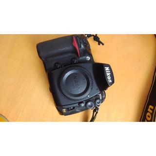 Nikon - 早い者勝ち Nikon D700 ニコン FX バッテリー付き