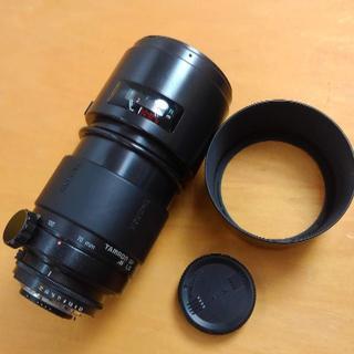 Tamron SP AF 70-210mm F2.8(ニコン用)