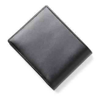 エッティンガー(ETTINGER)のETTINGER エッティンガー ブライドルレザー製2つ折りウォレット(財布)