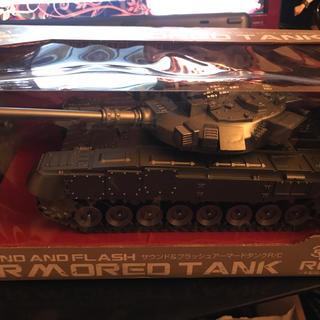 戦車  ラジコン(トイラジコン)