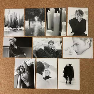 ポストカード 10枚(写真/ポストカード)