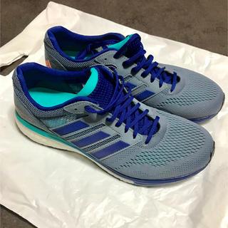 アディダス(adidas)のadiZERO boston BOOST 3(シューズ)