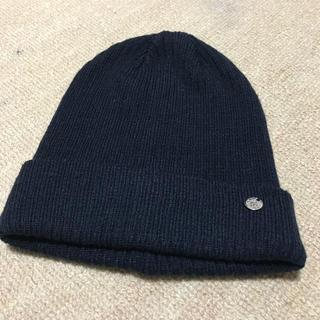 レプシィム(LEPSIM)のレプシム 春ニット帽(ニット帽/ビーニー)