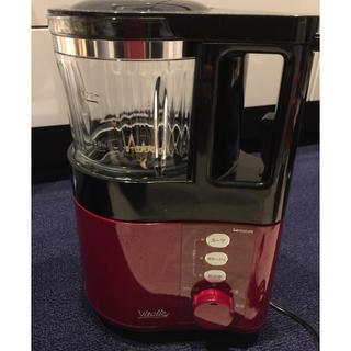 コイズミ(KOIZUMI)の小泉 コイズミ スープメーカー ミキサー 全自動 離乳食 ジューサー (調理機器)