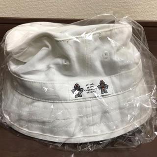 ジーユー(GU)の【未開封/未使用】gu seven バケットハット(ハット)