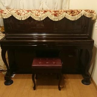 アップライトピアノ(ピアノ)