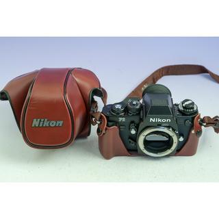 Nikon - 綺麗 訳あり ニコン F3 ボディ ケース付