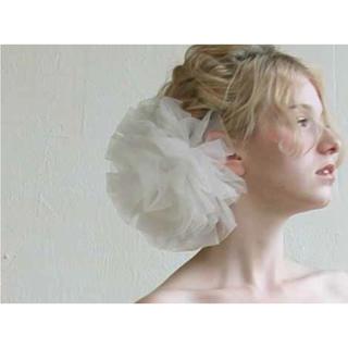 ウエディング  ヘッドドレス(ヘッドドレス/ドレス)