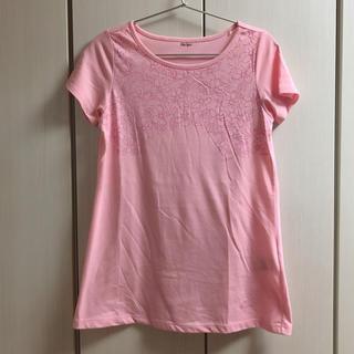 カッパ(Kappa)のkappa スポーツウェア Tシャツ ピアス M(Tシャツ(半袖/袖なし))