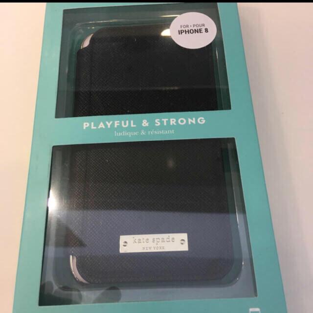 kate spade new york - ケイトスペード  iPhone6 7 8用ケース手帳型の通販 by y|ケイトスペードニューヨークならラクマ