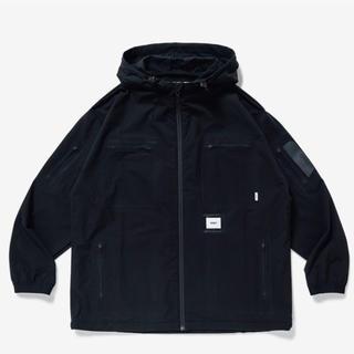 ダブルタップス(W)taps)のwtaps keys jacket(ナイロンジャケット)