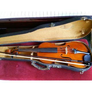 伊モダン ◆1957年製 「Carlo ChericoniーPisano」 4/(ヴァイオリン)