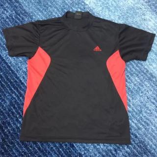 アディダス(adidas)のadidas アディダス Tシャツ✨新品未使用✨(Tシャツ/カットソー(半袖/袖なし))