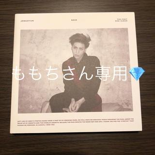 シャイニー(SHINee)のジョンヒョンBASE(K-POP/アジア)