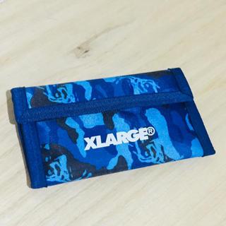 エクストララージ(XLARGE)のXLARGE キーリング付きコインケース(コインケース/小銭入れ)