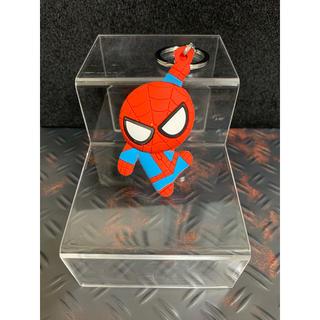 marvel マーベル スパイダーマン  ラバーキーホルダー(アメコミ)