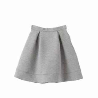 アグノスト(AGNOST)の♡ AGNOST ボンディングスカート♡(ひざ丈スカート)