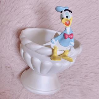 ディズニー(Disney)のドナルドダック インテリア雑貨❁小物入れ(小物入れ)