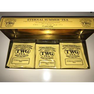 AfternoonTea - TWG eternal summer tea