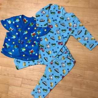 新品未使用 男の子 パジャマ(パジャマ)
