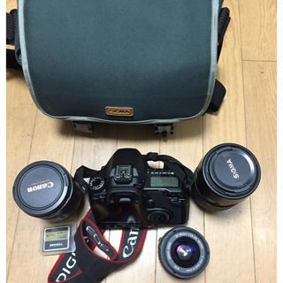 Canon - Canon 40D カメラ