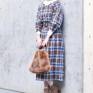 ナチュラルクチュール(natural couture)のナチュラルクチュール ワンピース(ロングワンピース/マキシワンピース)