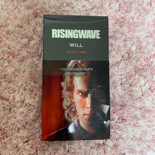 Risingwave will 香水(香水(男性用))