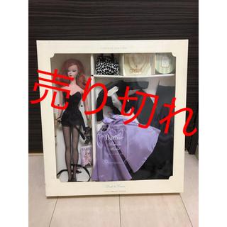 バービー(Barbie)のバービー ファッションモデルコレクション バービー(ぬいぐるみ/人形)