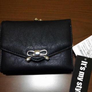 シマムラ(しまむら)の新品 財布 タグ付き(財布)