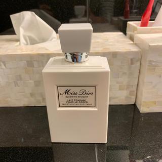ディオール(Dior)のMiss Dior ボディーミルク(ボディローション/ミルク)