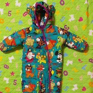 ジャム(JAM)の子供服 JAM ジャンプスーツ(カバーオール)
