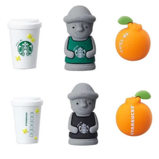 スターバックスコーヒー(Starbucks Coffee)の海外限定  スターバックス  済州  限定  マグネット  韓国スタバ(その他)