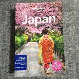 ロンリープラネット 日本(地図/旅行ガイド)