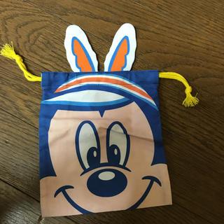 袋(ランチボックス巾着)