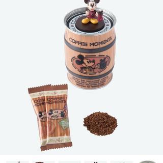 ディズニー(Disney)のディズニーランド、インスタントコーヒー(菓子/デザート)