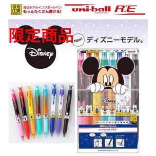 ディズニー(Disney)の✦Disney/ディズニー✦uni-ball R:E/ユニボール アールイー✦(ペン/マーカー)
