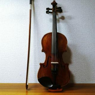 【虎杢】Grazioso グラッツィオーゾ 1/10 バイオリン 2016(ヴァイオリン)