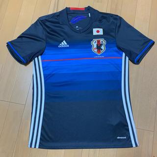 アディダス(adidas)のサッカー 日本代表 ユニフォーム(ウェア)