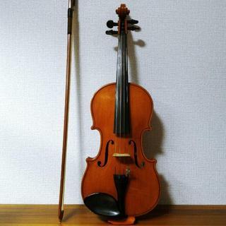 【良杢日本ブランド】スズキ 1/4 No.330バイオリン 1992(ヴァイオリン)