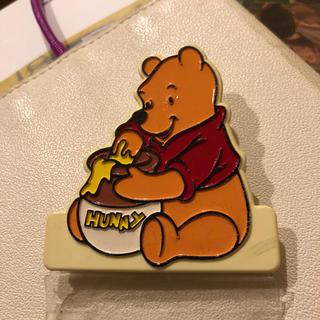 ディズニー(Disney)のプーさん ディズニー チケットケース(遊園地/テーマパーク)