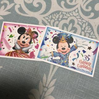 ディズニー(Disney)のディズニーチケット(遊園地/テーマパーク)