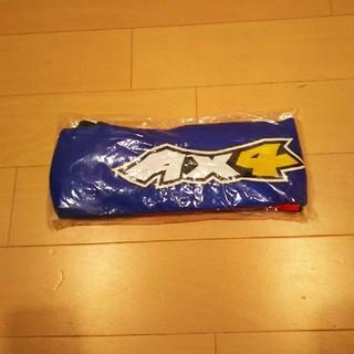 ミズノ(MIZUNO)の【新品】AX4ソフトボール3号バット用バットケース5/9(バット)