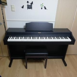 Roland電子ピアノ(電子ピアノ)