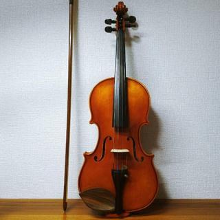 【天然良杢】鈴木 3/4 特1 バイオリン 1971(ヴァイオリン)