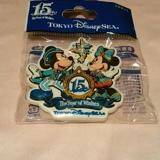 Disney - ディズニーシー マグネット